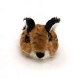Bearcat Head
