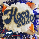 Custom HOCO Cutout