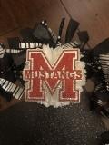 Memorial Mustangs