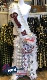 Custom Senior Sash